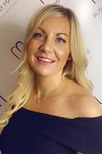 colette salon director master colourist and design director