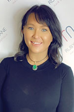 faye master colourist and design director