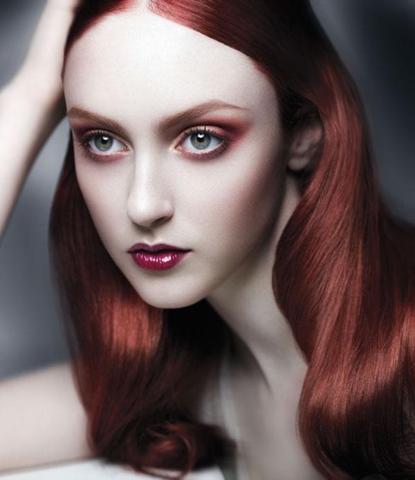 Hair Colour, Cuts & Styles and KeraStraight Hair Smoothing at Top Hair Salon in Farnham, Surrey