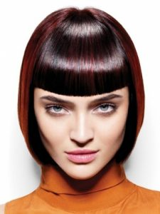 medium length hairstyles, ruby mane hair boutique, farnham, surrey