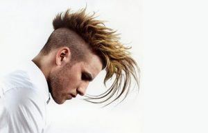 men's hair colour, ruby mane hair boutique in farnham, surrey