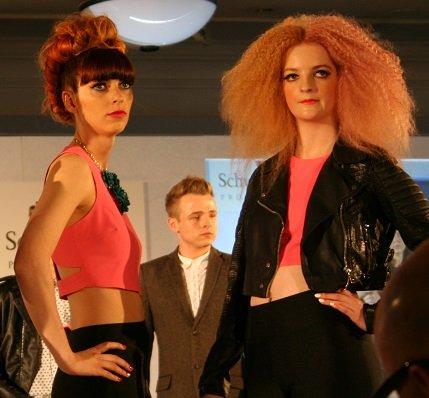 Ruby Mane punkette models