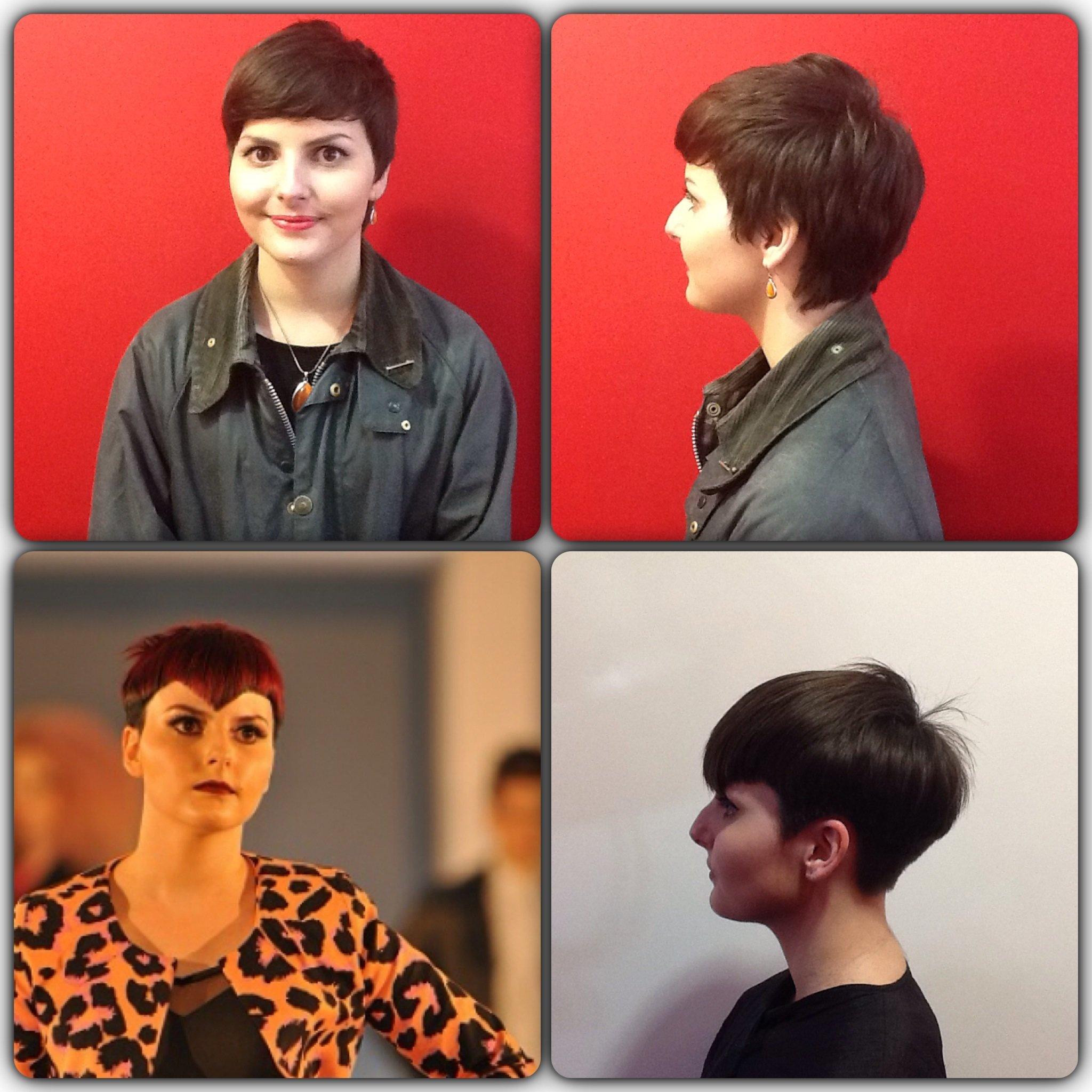 ceri colour by Sarah, Before & After Photos at Top Hair Salon in Farnham, Surrey
