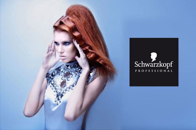 hair-colour-striking-wavey-salon-cut-set-hairdressing