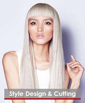 Style Design & Cutting