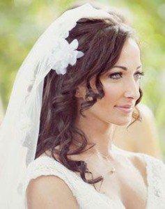 Wedding hair make up farnham hair salon for Curly hair salon uk