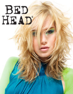 NEW: TIGI Bed Head Hair Products