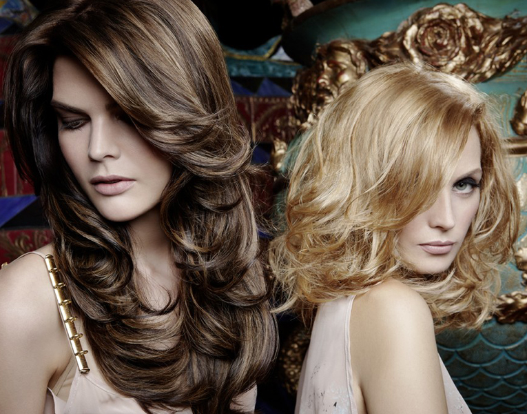 hair extensions medium and long hair