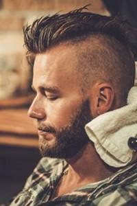 Beards at ruby mane hair salon, farnham
