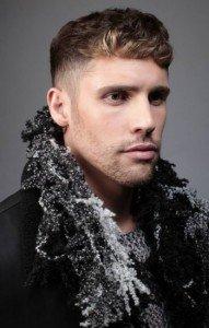 men's hair cuts at top farnham hair salon