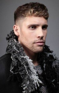 men's hair cuts at hair salons, Didcot, Marlborough & Wantage