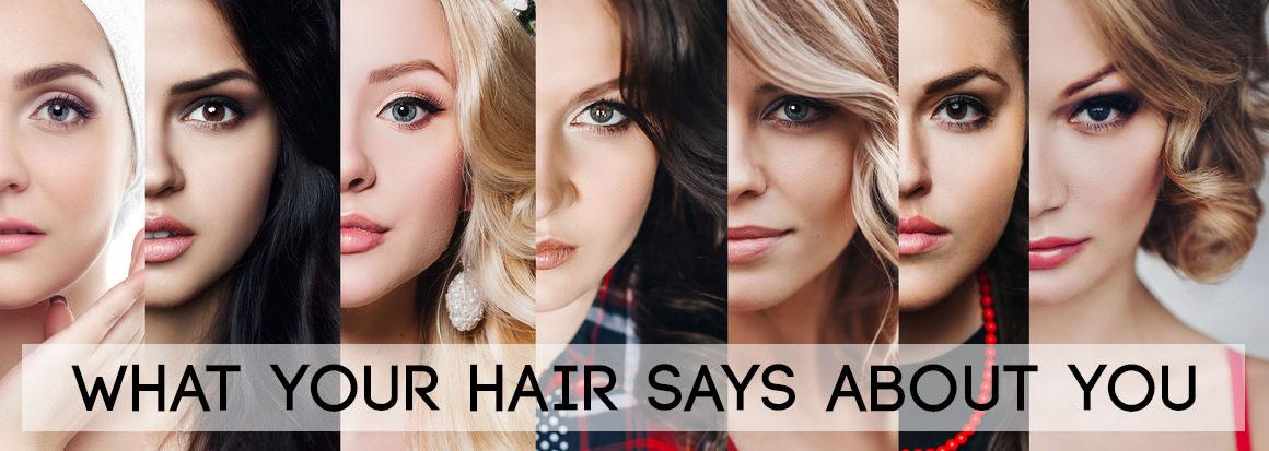 Hair Trends, Hampshire & Berkshire hair salons, Zappas