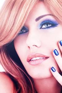rose gold hair colour trend, winter hair colour trends, ruby mane hair salon, farnham