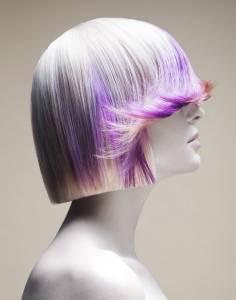 pink hair colours, ruby mane hair boutique, farnham, surrey