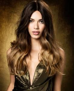balayage hair colour trend, farnham hairdressers