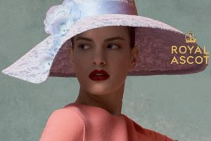 royal ascot hairstyles and hats, farnham hairdressers