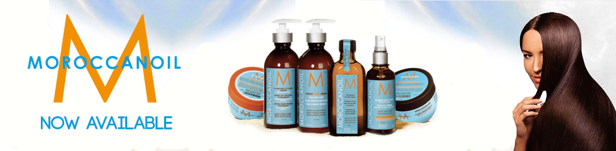 Moroccanoil Now At Ruby Mane