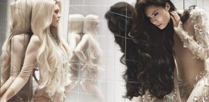 Great Lengths Hair Extensions, Ruby Mane Hair Salon, Farnham, Surrey
