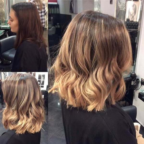 All You Need To Know About… Balayage