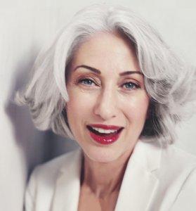 Cuts & Styles for older women, ruby mane hair salon, farnham, surrey