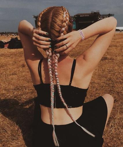 best braids, ruby mane hair boutique salon in farnham