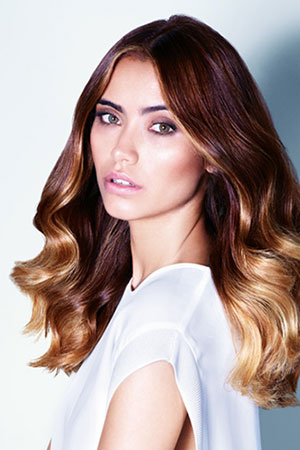 3 Hot Hair Colours To Try in Autumn 2018