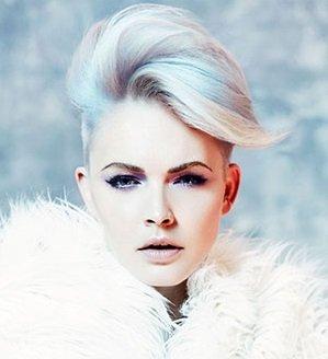 Hair Cuts and Styles at Ruby Mane Hair Salon in Farnham, Surrey