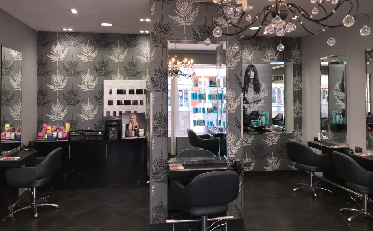 Ruby Mane, the best hairdressers in farnham