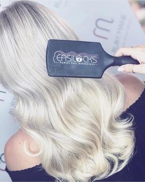 Expert Hair Extensions at Top Hair Salon in Farnham, Surrey