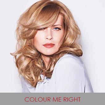 Colour Me Right