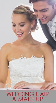 Best bridal hairstyles, Ruby Mane Hair Salon, Farnham, Surrey