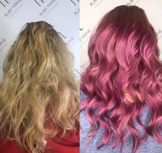 Post Lockdown Hair Makeover Ideas