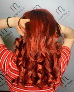 Hair Colour Trends 2019