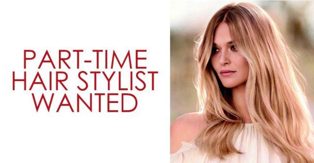 PART TIME HAIR STYLIST WANTED, Ruby Mane Hair Salon, Farnham, Surrey