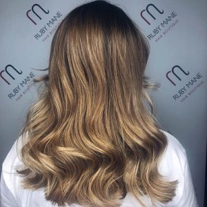 the best balayage ruby mane hair salon farnham surrey