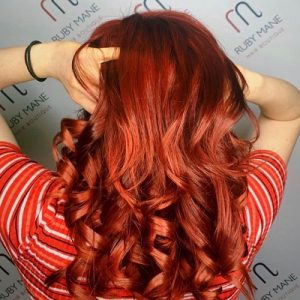 wavy hair ideas for weddings best hair salon in farnham surrey