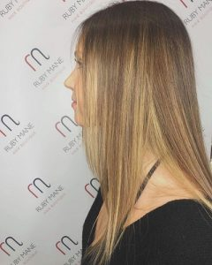 balayage top hairdressers in Farnham