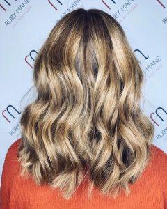 golden highlights ruby mane hair boutique farnham surrey