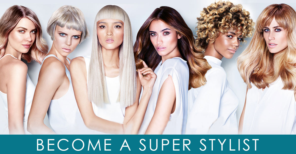 Become A Super Stylist