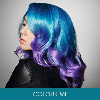Hair Colour at Ruby Mane Hairdressing Salon in Farnham