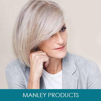 Hair Products at Ruby Mane Hairdressing Salon in Farnham