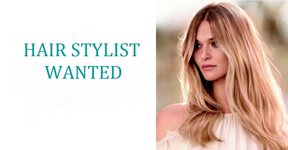 PART TIME HAIR STYLIST WANTED 1 Copy