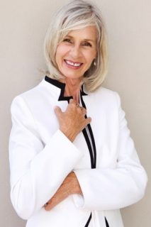 Your Hair As You Age – What To Expect