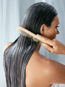 hair care products at top hair salon in Farnham, Surrey