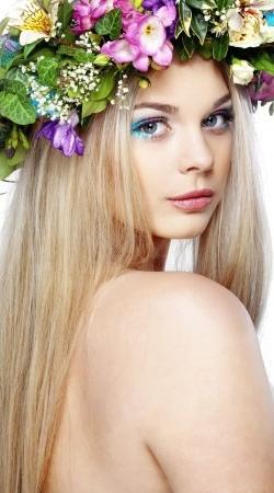 summer festival hair, Ruby Mane Hair Boutique, Farnham