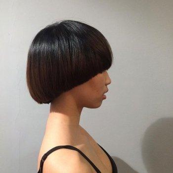 Schwarzkopf Inspire UK Live Competition at Ruby Mane Hairdressers, Farnham
