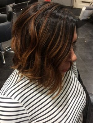 All You Need To Know About... Balayage from Ruby Mane Hairdressers, Farnham