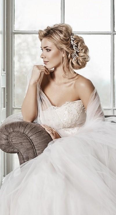 Wedding Hair Extensions, Hair Salon, Farnham, Surrey   Ruby Mane