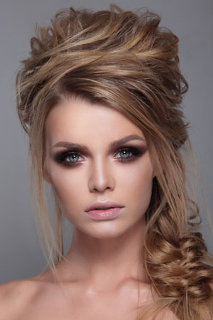 Party Hair Ideas from Ruby Mane Hair Boutique, Farnham