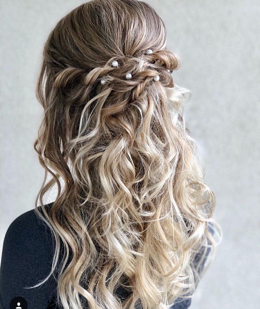 prom hair hairstyles salon hairstyle surrey mane ruby curly farnham boutique